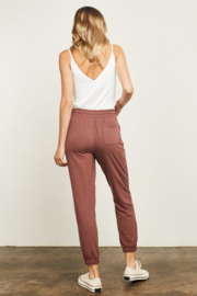 Gentle Fawn Caitlin Jogger - Front full body