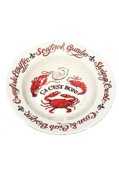 Shoptiques Product: Cajun Gumbo Bowl