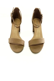 fortune dynamic Cake Block Heel - Front cropped