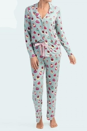 Hatley Cake Break Pajamas - Product Mini Image