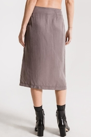 rag poets Calais Skirt - Front full body
