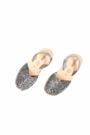 CalaXini Crystal Glitter Sandals - Product Mini Image