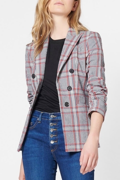 Veronica Beard Caldwell Dickey Jacket - Product List Image