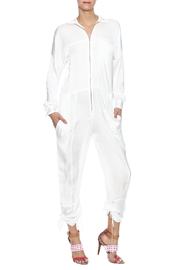 Cali Dreaming Flight Jumpsuit - Product Mini Image
