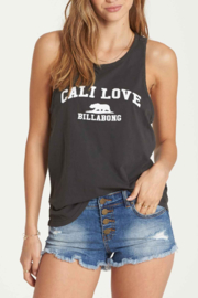 Billabong CALI LOVE TANK - Product Mini Image