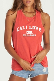 Billabong Cali Tank Top - Product Mini Image