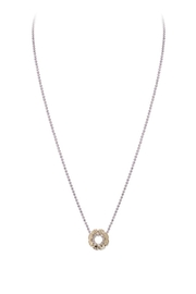 Officina Bernardi Calicanto Necklace - Front cropped