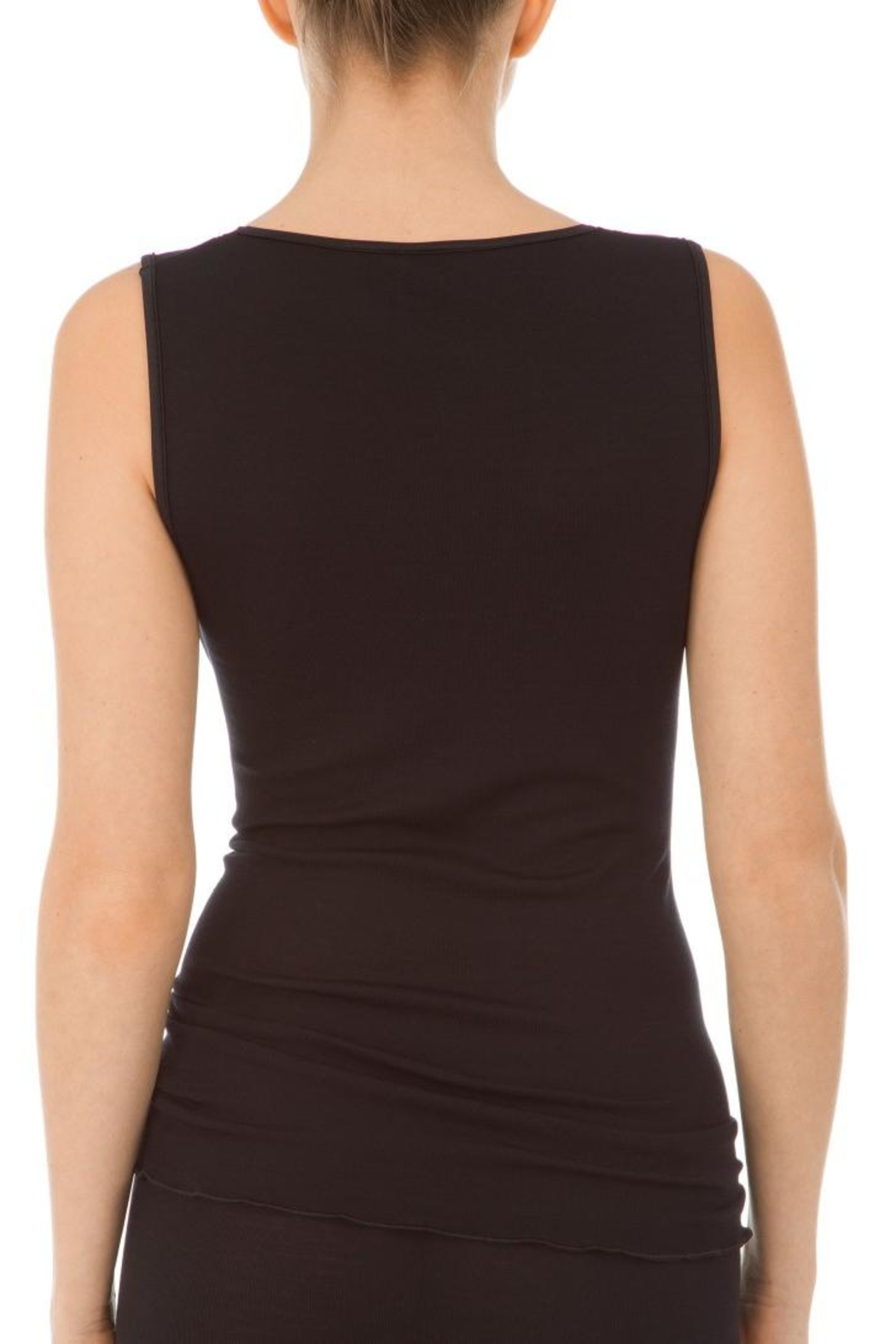 Calida True Confidence Tank - Front Full Image