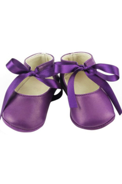 Shoptiques Product: Calisson Josephine Mauve Sz 17