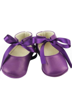 Shoptiques Product: Calisson Josephine Mauve Sz 18