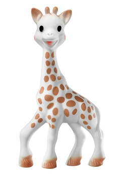 Calisson Inc Sophie Giraffe Teether - Product List Image