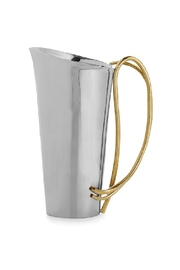 Michael Aram Calla Lily Pitcher - Product Mini Image