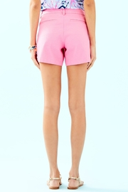 Lilly Pulitzer Callahan Stretch Short - Front full body