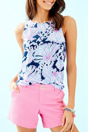 Lilly Pulitzer Callahan Stretch Short - Front cropped