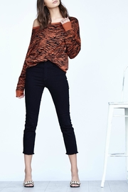Callahan Tiger Sweater - Front cropped