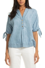 Trina Turk Calle Ocho Top - Front cropped