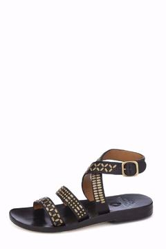 Calleen Cordero Studded Leather Sandals - Product List Image