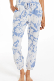 z supply Callie Tie-Dye Jogger - Product Mini Image