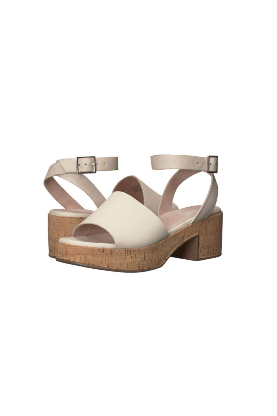 5d7e460ab97 Seychelles Calming Influence Platform Sandal - Front Cropped Image