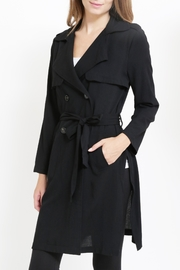 CALS Trench Coat - Product Mini Image