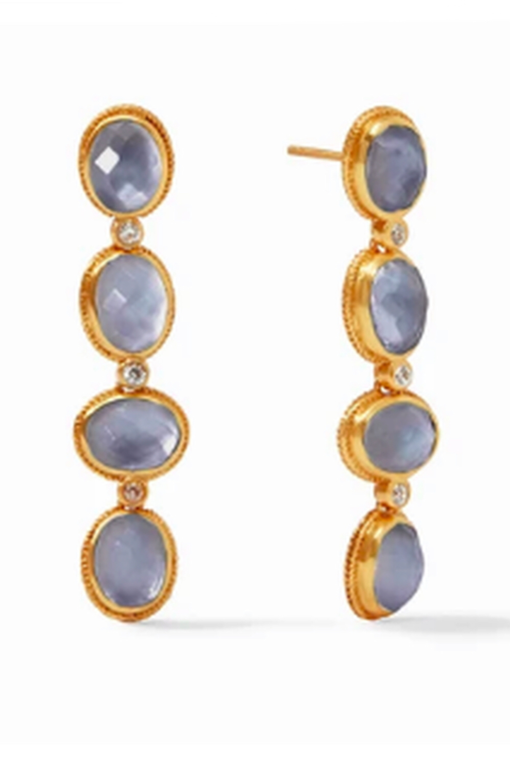 Julie Vos  Calypso Statement Earring - Main Image
