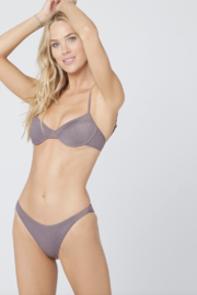 L*Space Camancho Bottom Classic - Front cropped