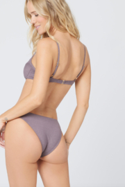 L*Space Camancho Bottom Classic - Front full body