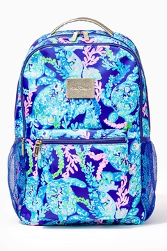Lilly Pulitzer  Cambrie Large Backpack - Product List Image