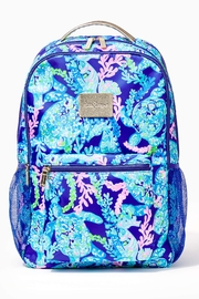 Lilly Pulitzer  Cambrie Large Backpack - Product Mini Image
