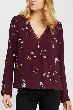 Gentle Fawn Camden Bell Sleeve - Product List Image