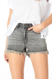 One Teaspoon Camden Bonita Shorts - Product Mini Image