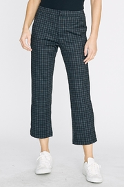 Sanctuary Camden Crop Trouser - Product Mini Image