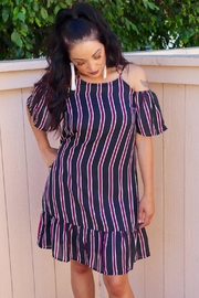 Minx Camden Dress - Product Mini Image