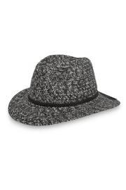 Sunday Afternoons Camden Hat - Iron Grey - Product Mini Image