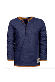 Appaman Camden Long Sleeve Shirt - Product Mini Image