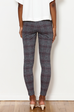 Lysse Camden Plaid Legging - Alternate List Image