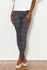 Lysse Camden Plaid Legging - Product Mini Image