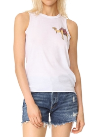 Chaser Camel Tank - Front cropped