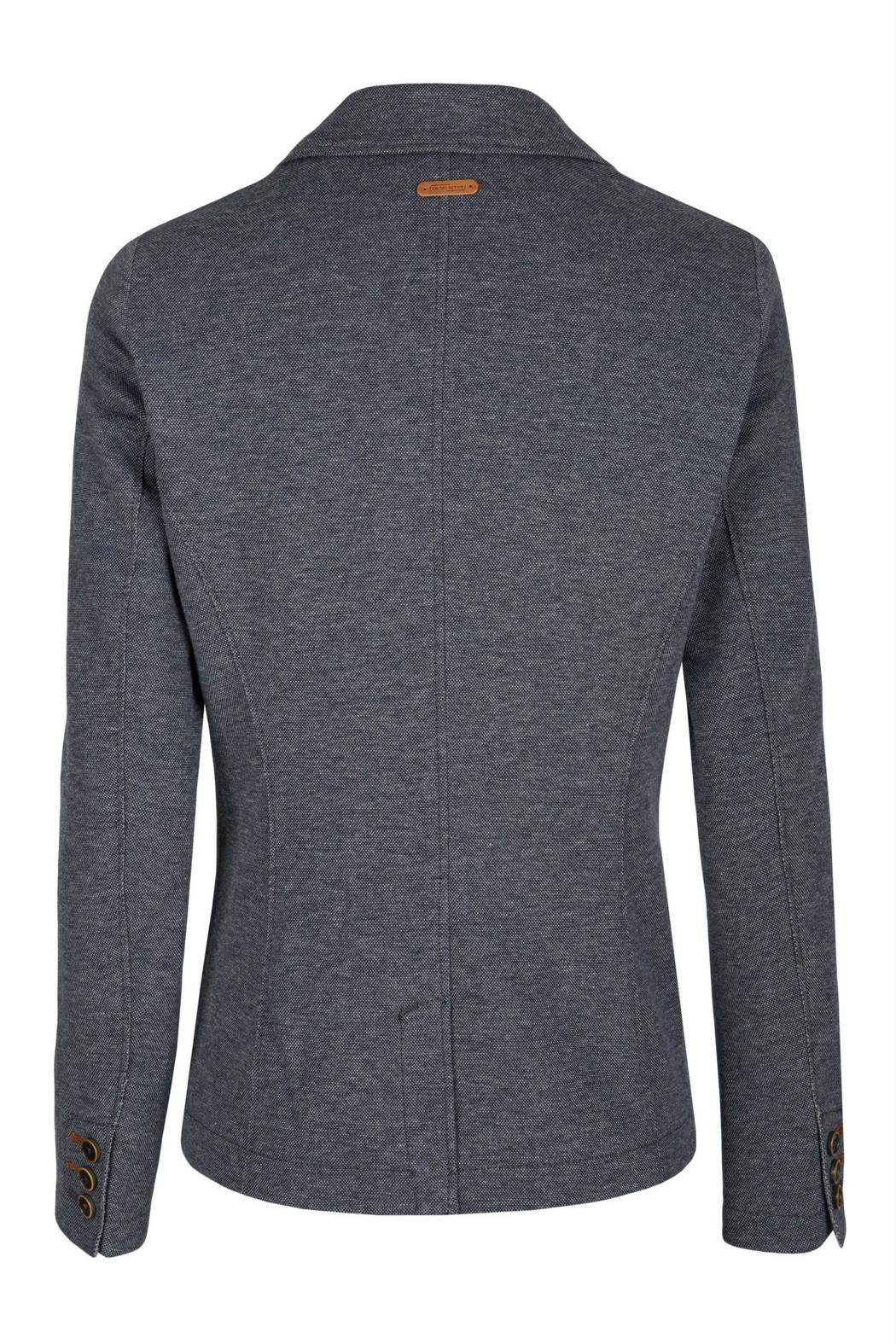 Camel Active Casual Blazer - Front Full Image