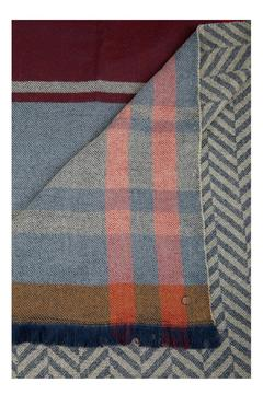 Camel Active Double Faced Scarf - Alternate List Image