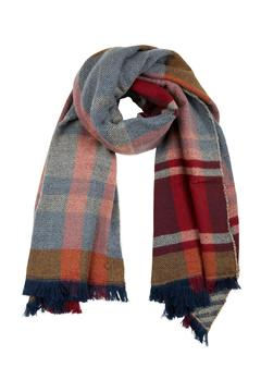 Shoptiques Product: Double Faced Scarf