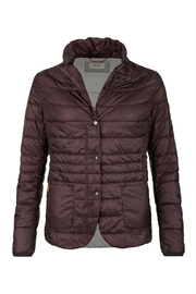 Camel Active Lightweight Padded Jacket - Front cropped