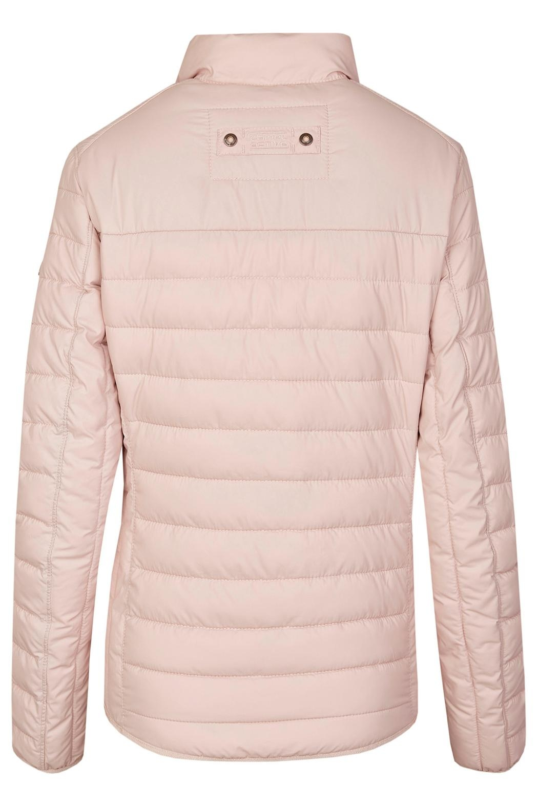 Camel Active Outdoor Jacket - Side Cropped Image