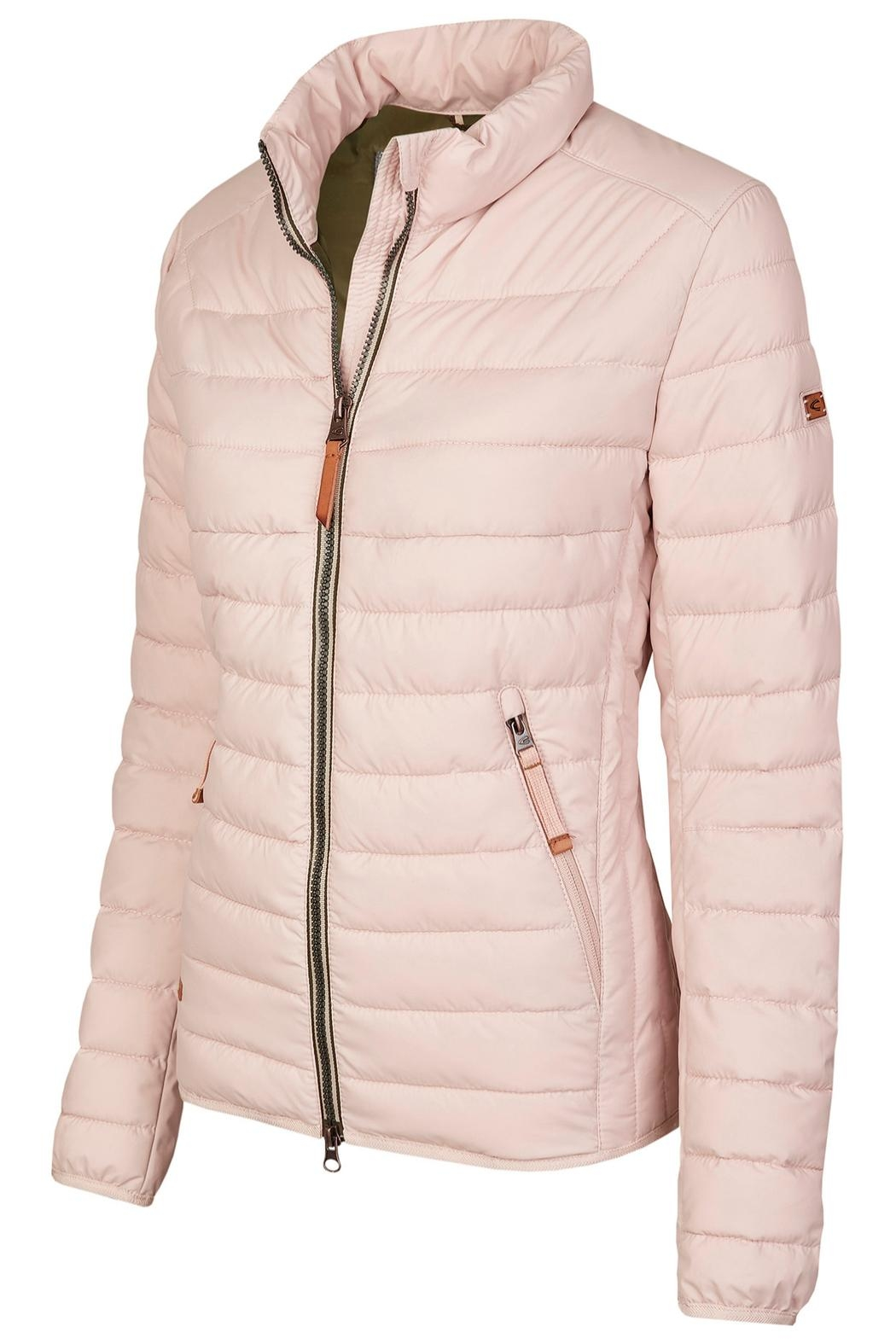 Camel Active Outdoor Jacket - Front Full Image