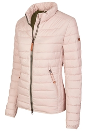 Camel Active Outdoor Jacket - Front full body