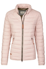 Camel Active Outdoor Jacket - Front cropped
