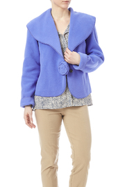Cameleon Roxy Fleece Jacket - Product Mini Image