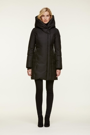 Soia & Kyo Camelia Down Coat - Product Mini Image
