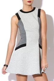 C/MEO COLLECTIVE Nightlight Dress - Front cropped