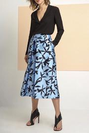 C/MEO COLLECTIVE Patterned Culottes - Product Mini Image